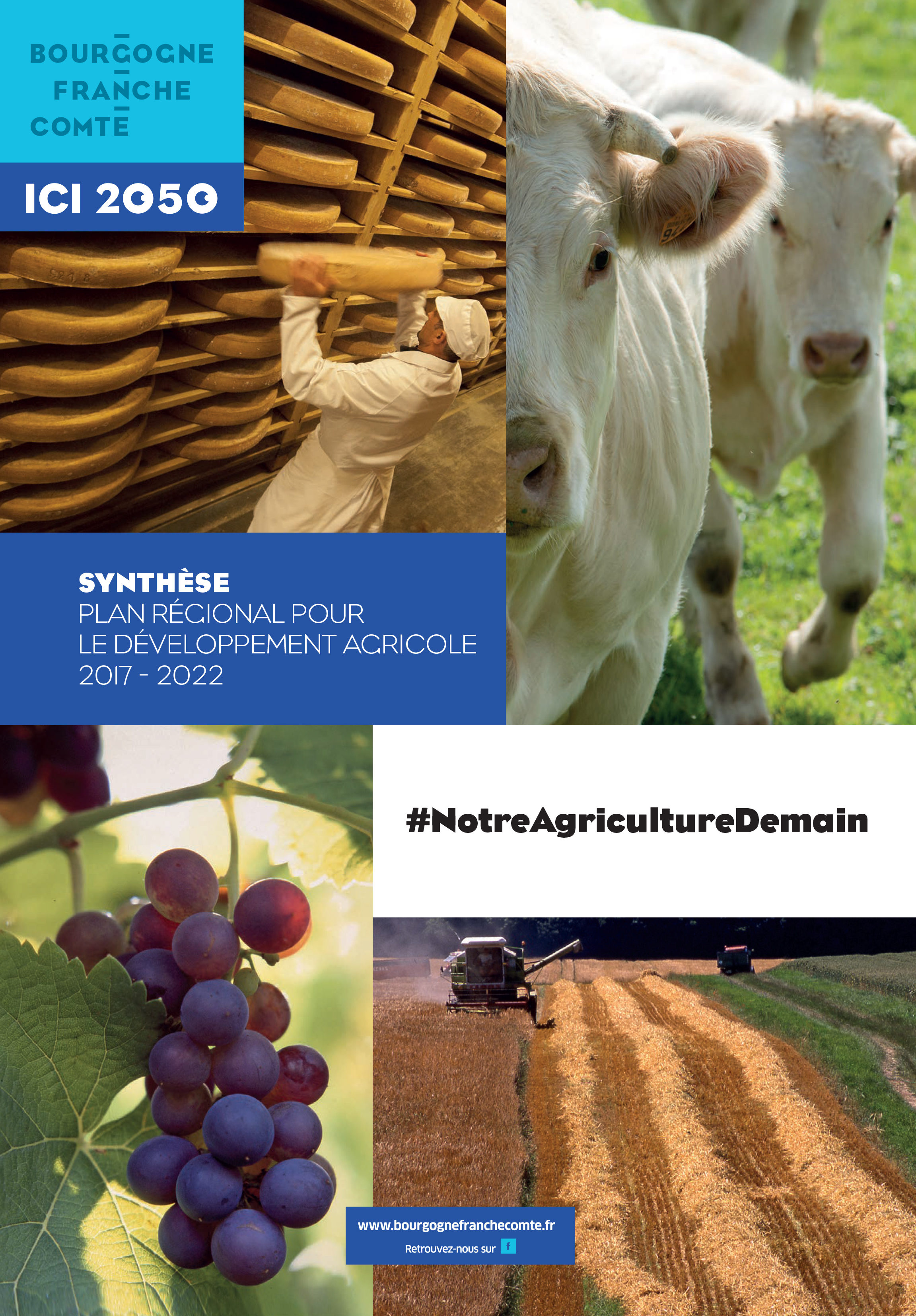 Notre agriculture demain