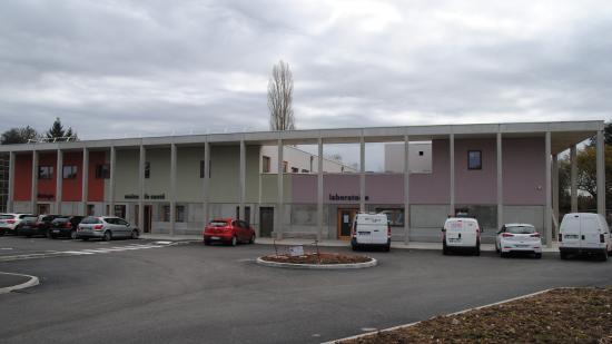 Maison de Santé de Montchanin