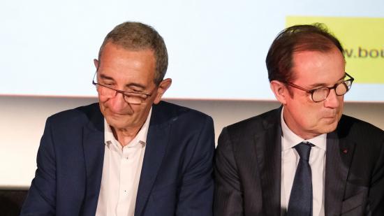 Conférence régionale du tourisme, jeudi 6 juin 2019 à Mâcon - Crédit photo Région Bourgogne-Franche-Comté