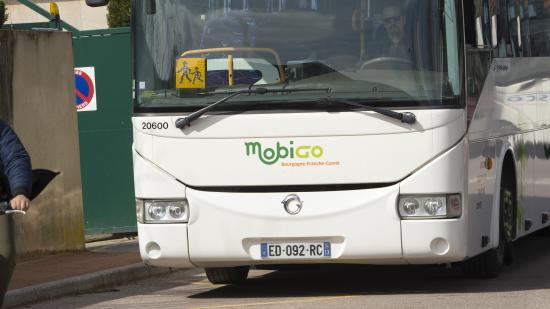 Bus Mobigo - Photo DR