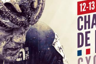 Championnats de France de cyclo-cross 2019 à Besançon (25)