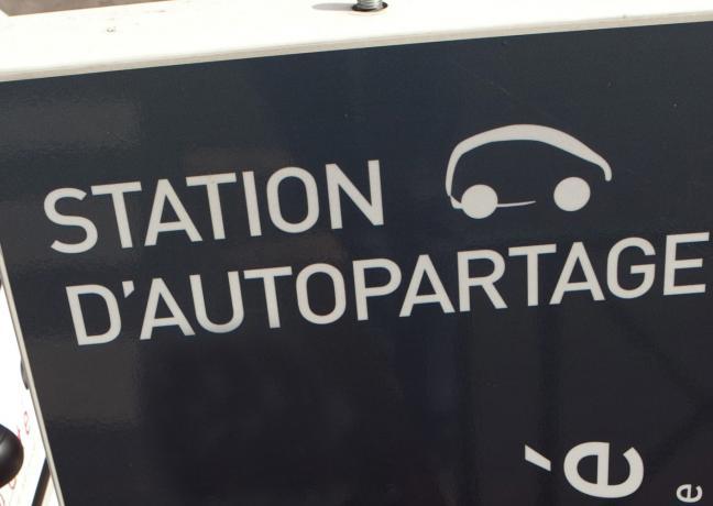 Autopartage en Bourgogne-Franche-Comté