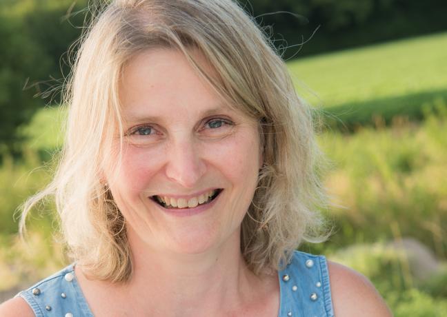 Anne-Catherine Bonvalot, Le Petit-Mercey (39) - Crédit Photo William Beekman
