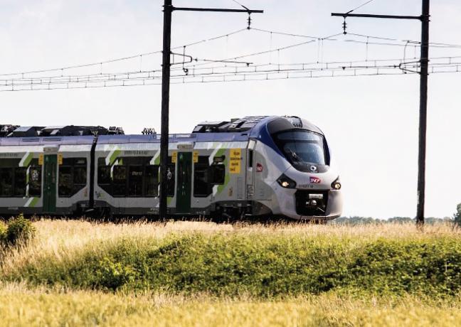 Opération TER DE FRANCE, juin 2020 - Photo DR