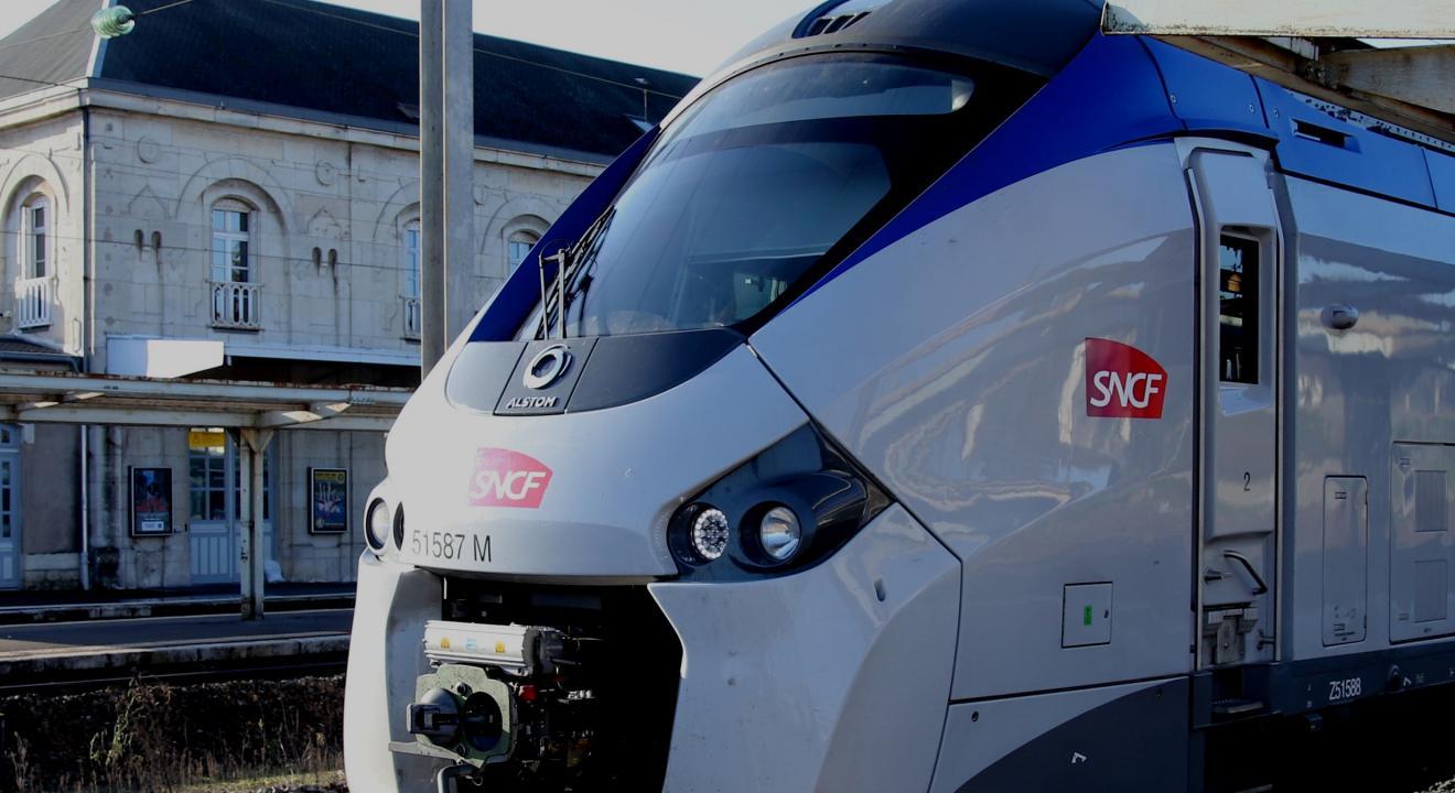 En 2019, SNCF Réseau investira 178 millions d'euros - Crédit photo Ville de Dole - Edwige Prompt