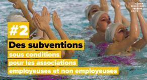 Covid-19 - Plan de soutien aux associations